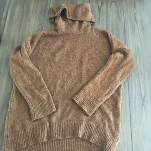 H&M wool blend turtleneck